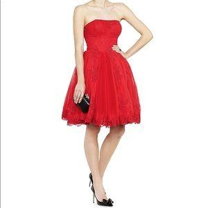 Stunning Ted baker metii ball / prom dress